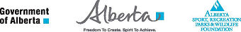 Alberta Sport, Recreation, Parks & Wildlife Foundation