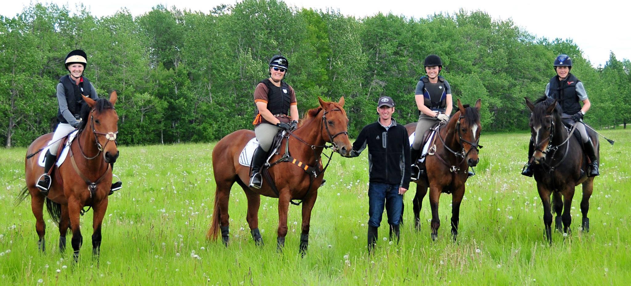 Alberta Horse Trials Association