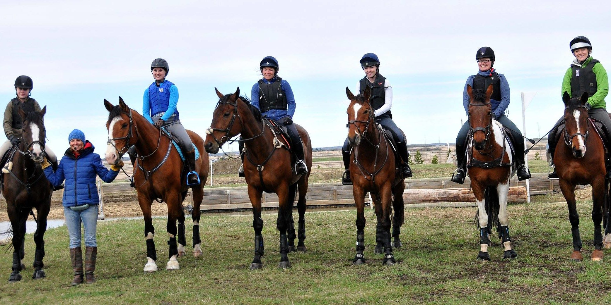 Alberta Horse Trials Association